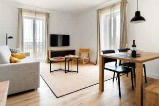 Hoteles y Apartamentos en Tarragona