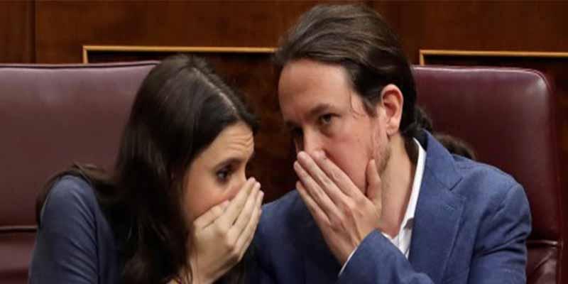 """Exconsejera de Podemos contacta a PD para desvincularse del partido y termina desahogándose: """"Vi las entrañas, son unos trepas y sinvergüenzas"""""""