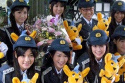 La Policía japonesa pillan a unos facinerosos con casi una tonelada de narcóticos valuados en más de 550 millones de dólares
