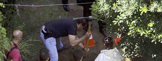 Resuelta cruelmente la desaparición de Mònica Borrás: su novio la mató y enterró en el jardín