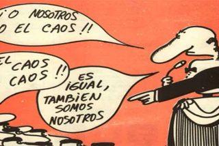 LOS CONTUBERNIOS POSELECTORALES