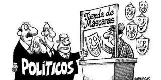 Una gran nación y sus políticos trileros
