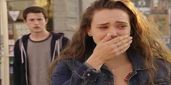 """""""Por 13 razones"""": Un estudio demuestra que a partir de la serie se incrementaron los suicidios"""
