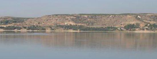 Dos desaparecidos en la presa de Mequinenza tras un accidente entre dos embarcaciones