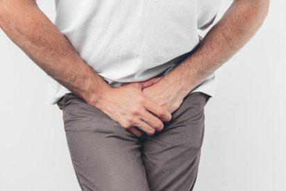 Empalmado: sufre un accidente de moto y se pasa nueve días con una erección brutal