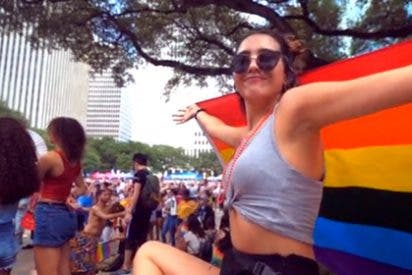 Houston celebra sus Fiestas del Orgullo Gay