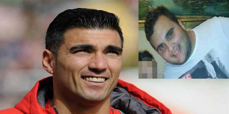 ¿Sabías que Juanma, el primo de Reyes, salió ileso del accidente y se quemó intentando sacarlo del coche en llamas?