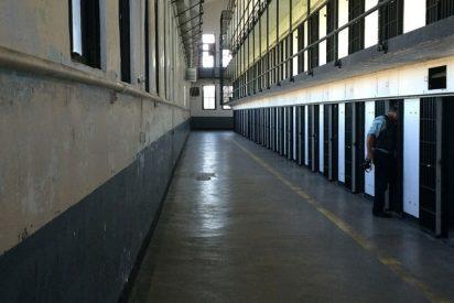 """Marea Blava Prisiones: """"Sanción injusta y vengativa contra un funcionario de Brians 1"""""""