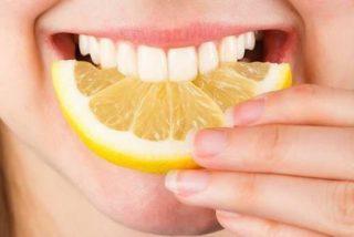 Propiedades del limón, la fruta que acabó con el escorbuto