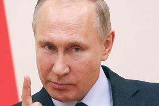 Terminó el referéndum en Rusia y Vladimir Putin tiene ya a tiro su objetivo: ser presidente hasta 2036