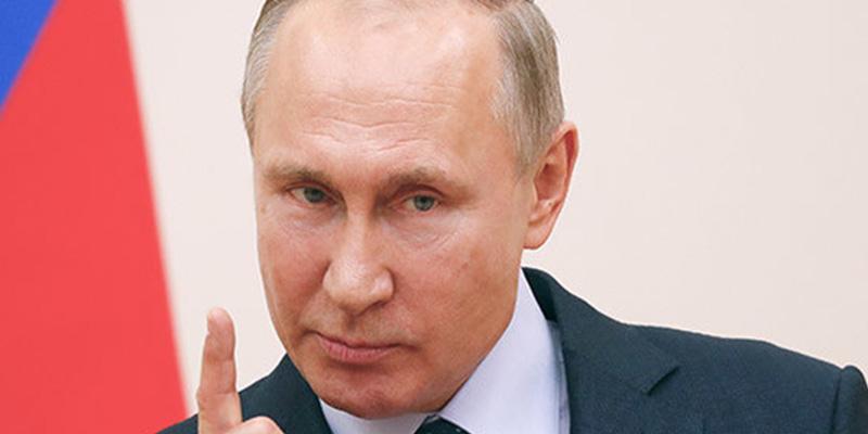 Putin declara personas no gratas a 20 empleados de la Embajada de la República Checa en Moscú