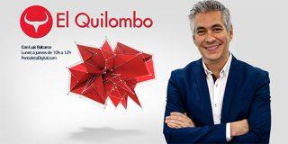 """El Quilombo: """"Felipe VI logró que los españoles se reconciliaran con sí mismos"""""""