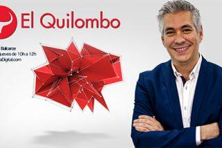 """En directo - El Quilombo: """"Felipe VI logró que los españoles se reconciliaran con sí mismos"""""""