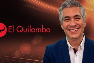 """En directo - El Quilombo: """"Susanna Griso se tragó una foto 'fake' para hacer cundir el pánico por el cambio climático"""""""
