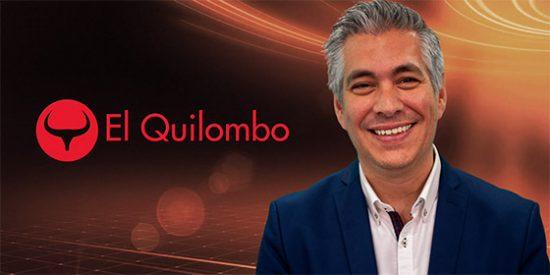 """El Quilombo: """"Susanna Griso se tragó una foto 'fake' para hacer cundir el pánico por el cambio climático"""""""