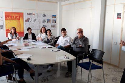 Altea continúa trabajando en el diseño de su Estrategia de Turismo Sostenible 2025