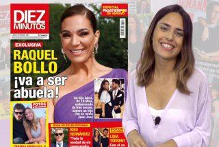 Raquel Bollo y Toñi Moreno tienen un bombazo y la prensa rosa lo desvela