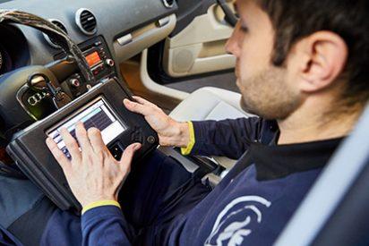 Midas lidera la digitalización de los talleres