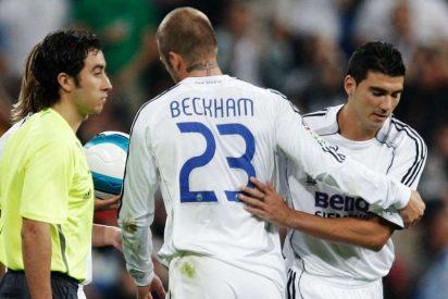 Tragedia: muere calcinado Reyes, el galáctico jugador del Real Madrid, Atlético y Sevilla