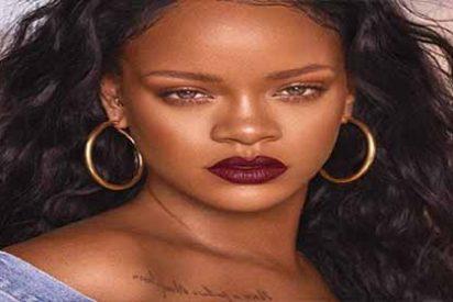 Rihanna y un bikini sensual que deja pasmado al más puesto