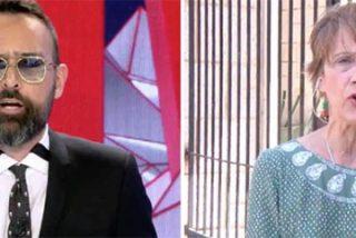 Risto mete en su programa a la franquista Pilar Gutiérrez para hacerse el chulo e insultarla como únicos objetivos