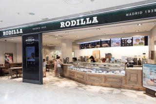 Rodilla inaugura nuevo restaurante en Madrid con una bonita peculiaridad