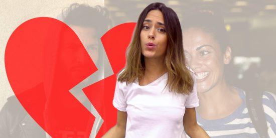 Lara Álvarez volverá de 'Supervivientes' soltera y entera