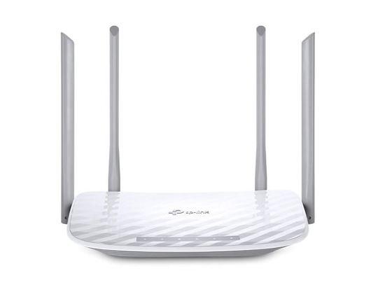 router y módem