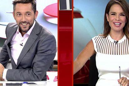 Guerra en Mediaset: el despedido Javier Ruiz medra para quitarle el programa a Carme Chaparro
