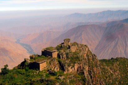 "Rupac, el ""Machu Picchu"" limeño"