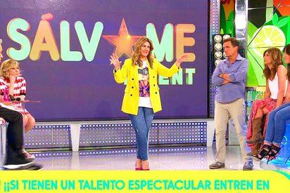 Eran pocos y parió 'Sálvame': Llega 'Sálvame Talent', un programa con un jurado 'nada profesional'