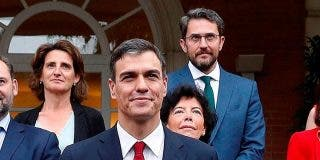 """Manuel del Rosal: """"Gobierno de Sánchez: gobierno NEET"""""""