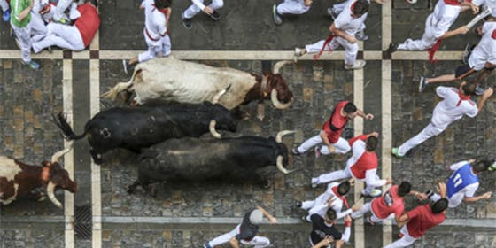 Calendario de las próximas fiestas patronales en España
