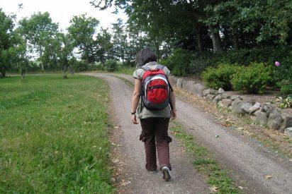 Encuentran a la peregrina norteamericana que se había 'evaporado' haciendo el Camino de Santiago