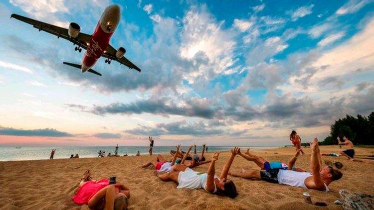 Todo lo que debes saber si vas a viajar a Tailandia este verano