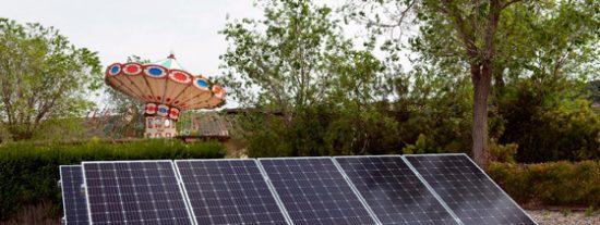 Iberdrola y Sendaviva promueven modelos de consumo de energía sostenible