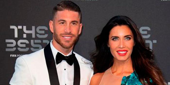 Pilar Rubio reconoce que su boda con Sergio Ramos se le ha ido de las manos