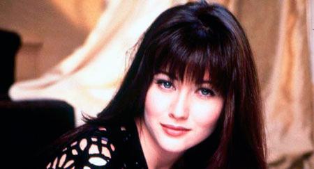 Shannen Doherty se incorpora al remake de 'Beverly Hills 90210' tras vencer al cáncer