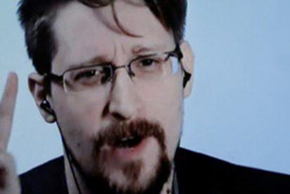 El antiguo empleado de la CIA Snowden, alerta ante lo que él denomina el esquema de control social más efectivo de la historia