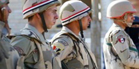 Mueren 8 oficiales y 5 extremistas en un ataque contra un puesto policial en el Sinaí, Egipto