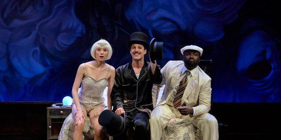 Los tres sombreros de copa de Miguel Mihura