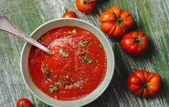 Este es el mejor tomate de bote que puedes comprar en el supermercado