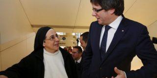 El número de catalanes que marca la 'X' de la Iglesia cae un 10% desde el inicio del proceso de independencia