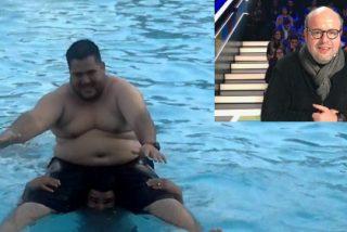 Salvador Sostres infla a zascas a una plataforma que defiende la gordura como modo de vida