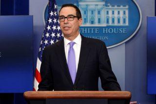 EEUU sanciona a los capitanes de los cinco buques de Irán que abastecieron al chavismo