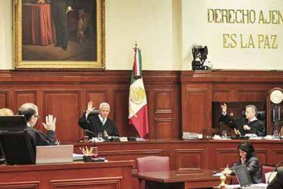 Destituyen a 15 jueces en México por sus vínculos a los cárteles del narcotráfico