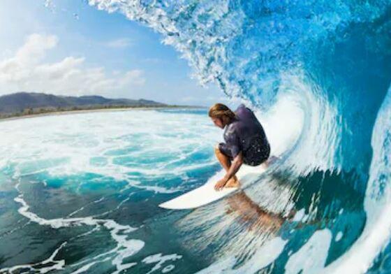 surf - ropa surfera
