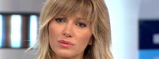 La súbita muerte de la hermana de Susanna Griso provoca su salida de 'Espejo Público' en directo