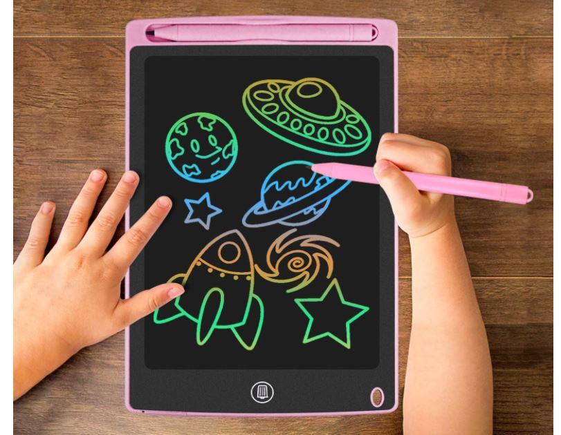Mejores tablets de escritura para niños