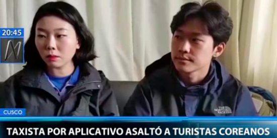 Perú: Ola de atracos a turistas va en aumento